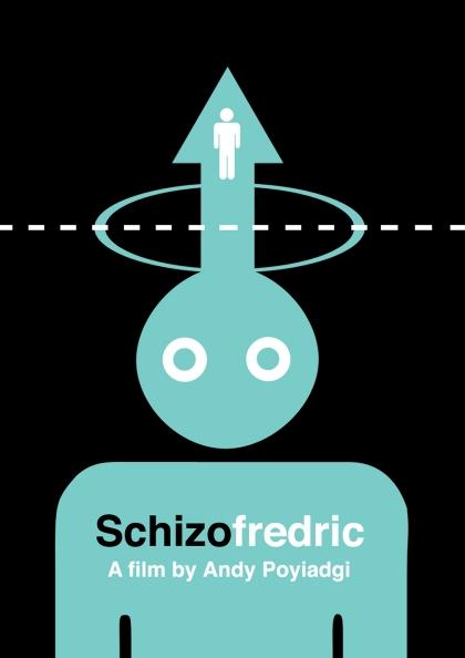 schizofred poster